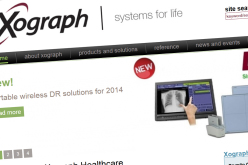 Xograph included in NHS Supply Chain Framework