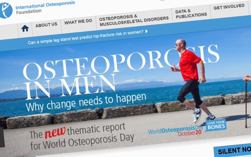 Dramatic predicted rise in osteoporosis-related fractures in Brazil