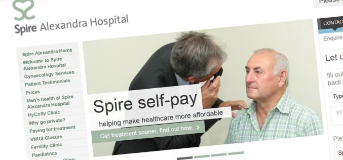 Spire Alexandra Hospital enhances all MR procedures with upgraded Avantofit system
