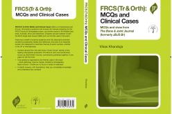 FRCS (Tr&Orth) MCQs and Clinical Cases