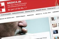 12th – 15th Medica 2014
