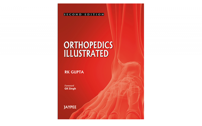 Orthopedics Illustrated (second edition) – Book reviews