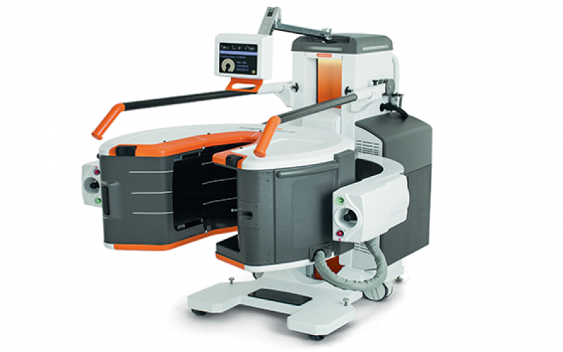 Carestream to develop 3D orthopaedic imaging system