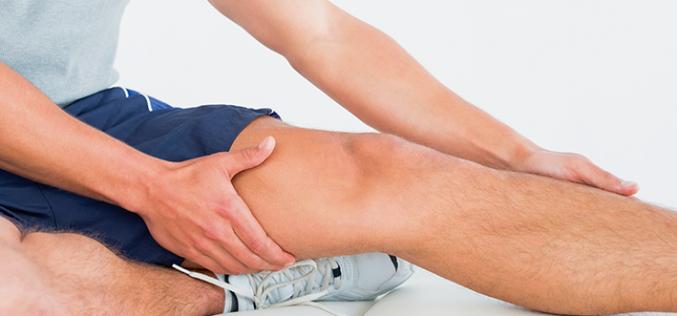 Glanzmann's thrombasthenia diagnosed following knee arthroscopy