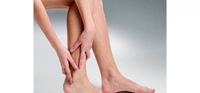 Feet first – Treating osteoarthritis of the knee