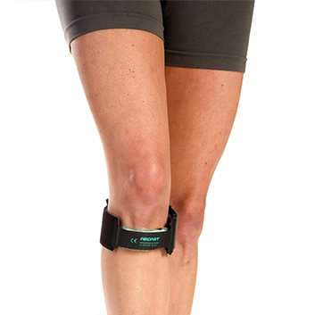 Brace yourself: anterior knee pain