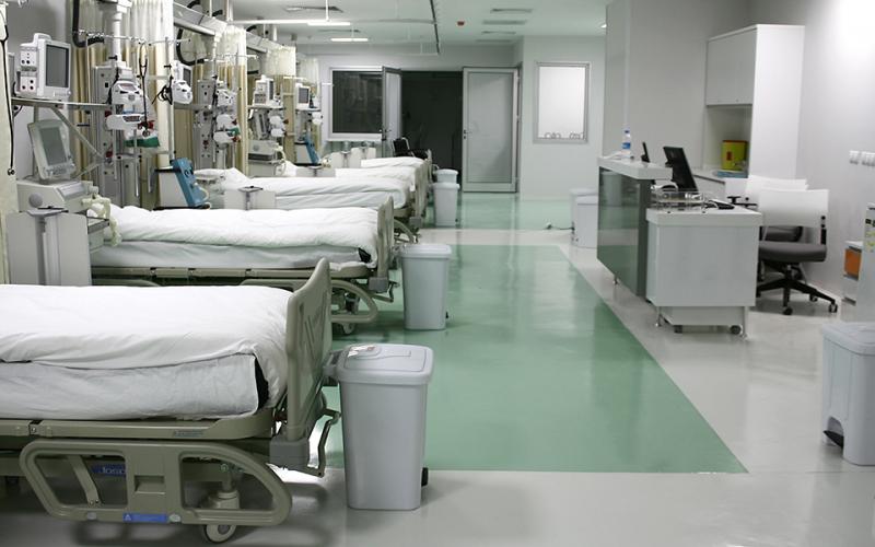 Royal Berkshire Hospital opens doors to new £10 million elective orthopaedic unit