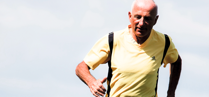 Exercise as effective as surgery for middle-aged patients with knee damage