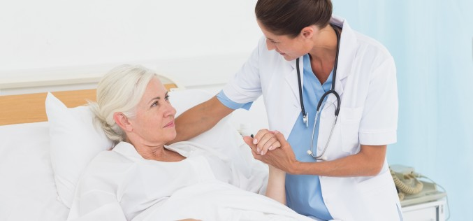 NHFD report reveals quality of service of hip fracture patients