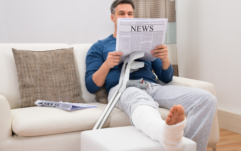 Number of people at high risk of fracture set to double by 2040
