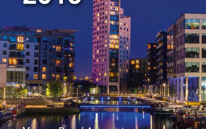 4 November 2016  – Orthopaedic Knee Conference, Leeds