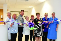 New orthopaedic centre opens at Wrightington Hospital