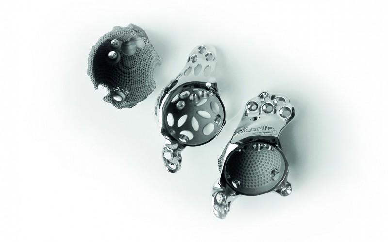 JRI Orthopaedics to offer 3D-printed implants through pioneering partnership