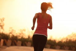Running may be better than cycling for long-term bone health