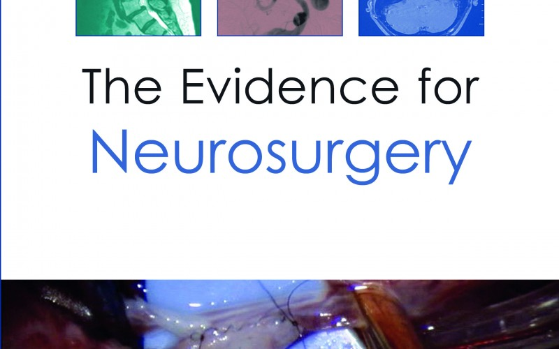 Book review: The Evidence for Neurosurgery