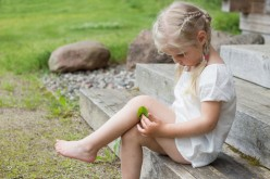 Children with swollen, painful knees: Is it Lyme disease or septic arthritis?