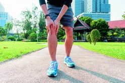 Exercise programs may not provide additional benefits to usual physical therapy following total knee replacement