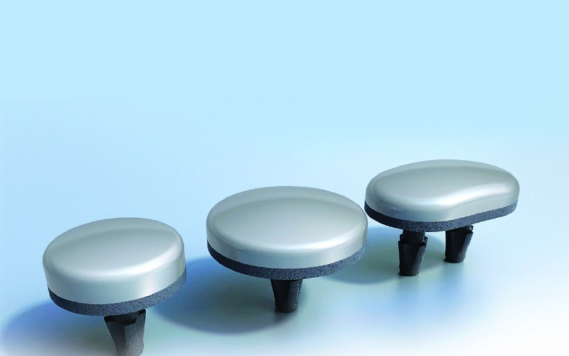 Highly cross-linked polyethylene for knees.  Is BioPoly® an alternative?