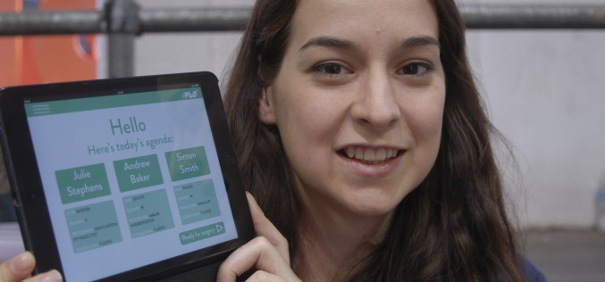 App aims to reduce adverse surgical events