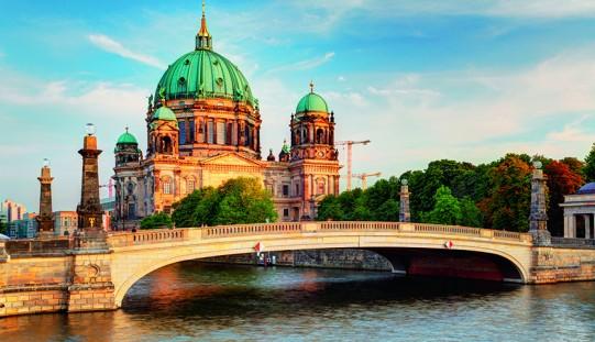 DKOU 2016 – German Congress of Orthopaedics and Trauma Surgery