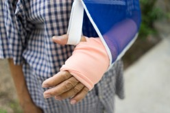 Wrist fractures linked to poor balance in elderly patients