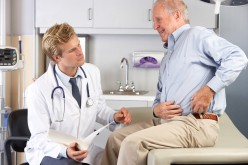 Urinary markers predict bone problems after hip replacement