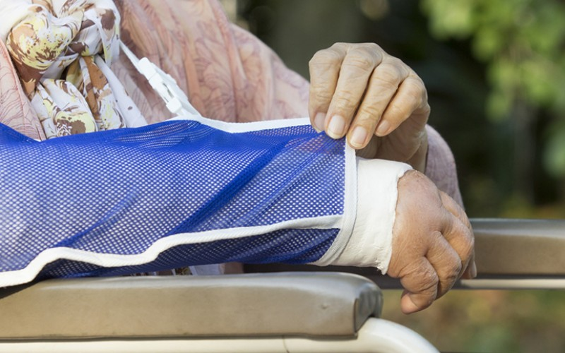 Injected drug reduces risk of fracture among women with osteoporosis