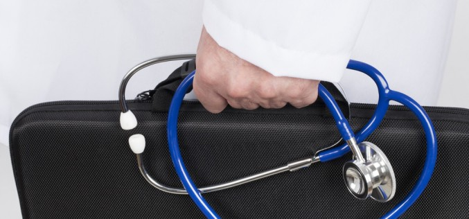Half of UK doctors planning to practise abroad