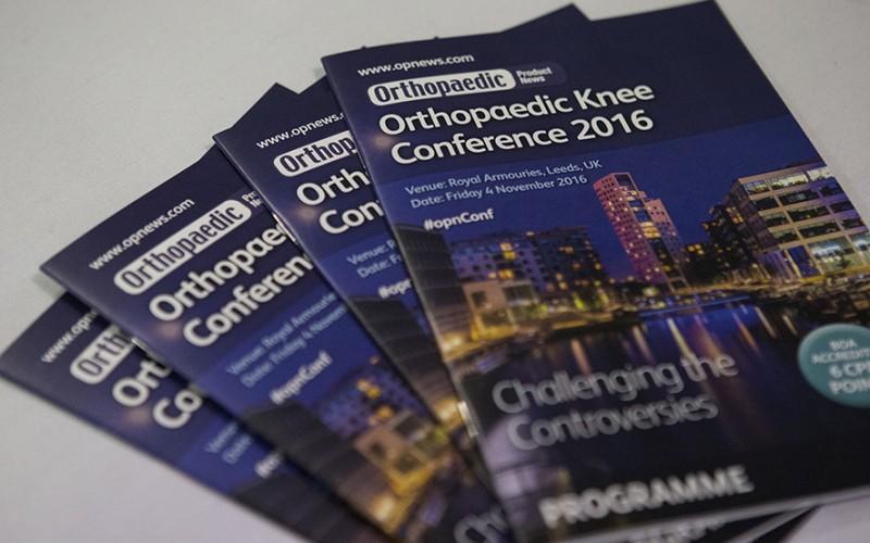 OPN Knee Conference – Let battle commence!