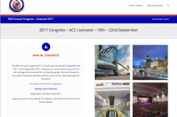 19–22 September 2017 – British Orthopaedic Association (BOA) Annual Congress; Liverpool