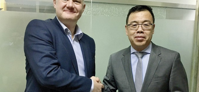 Sheffield firm wins multi-million pound contract to sell hip product in China