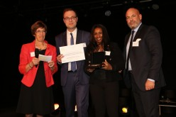 Smith & Nephew wins Galien Award for PICO Negative  Pressure Wound Therapy innovation