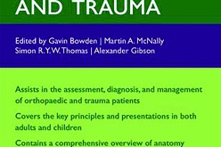 BOOK REVIEW – Oxford Handbook of Orthopaedics and Trauma