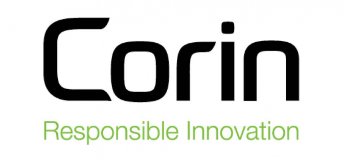 Corin hip systems awarded 5A* ODEP rating