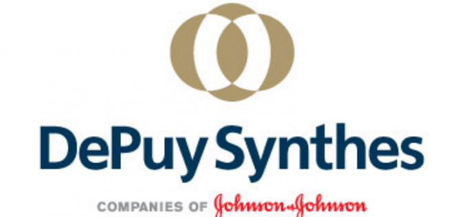 Latest UK joint registry data confirms positive early results for DePuy Synthes knee system