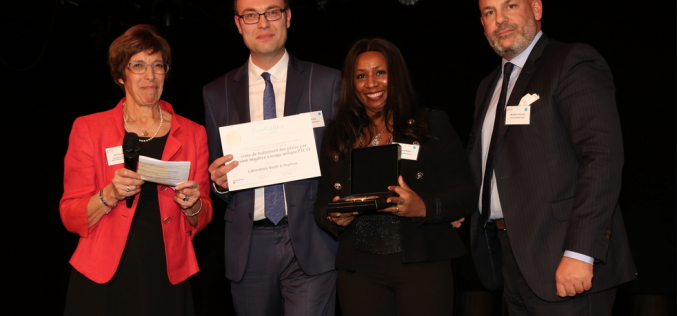 Smith & Nephew wins prestigious Galien Award for PICO