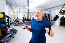 Testosterone treatment improves bone density