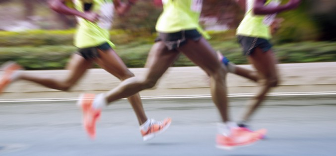 Long-distance running is bad for your knees: Truth or myth?