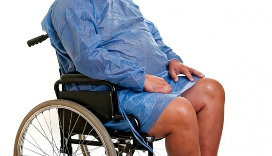 Bariatric surgery impacts joint replacement outcomes in very obese patients