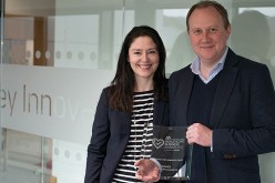 Innovate Orthopaedics enjoys success at Medilink awards for academic collaborations