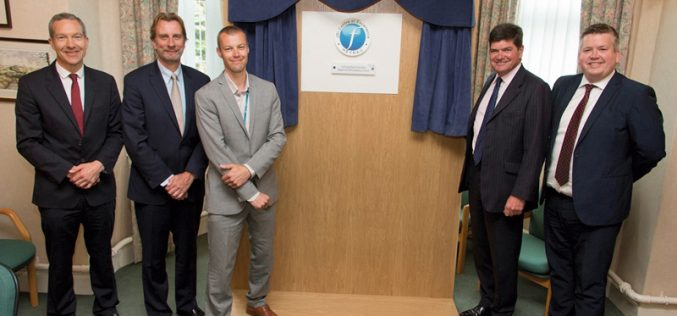 JRI Orthopaedics launches international centre of orthopaedic excellence