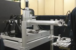 Future surgery may use an automated, robotic drill