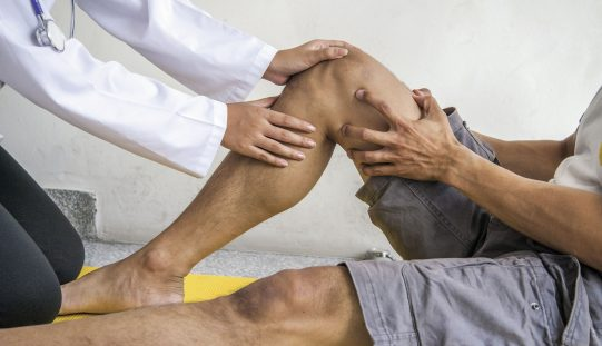 Custom knees are the key to patient satisfaction with replacements