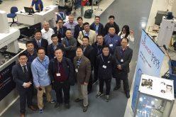 JRI Orthopaedics becomes hub for visiting international surgeons