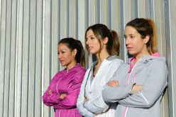 High risk of injury in young, female elite athletes