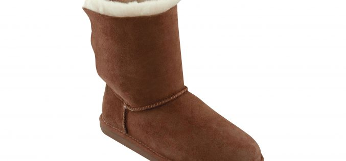 UGG boots leading to increase in knee problems