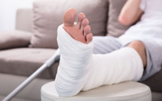 Healthcare commissioners urged to implement services that prevent broken bones