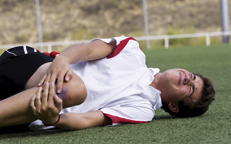 The latest trends in sports injury rehabilitation