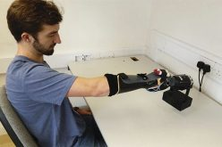 People with prosthetic arms less affected by common illusion