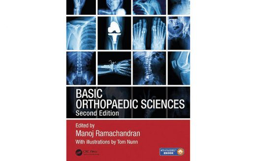 Book review: Basic Orthopaedic Sciences